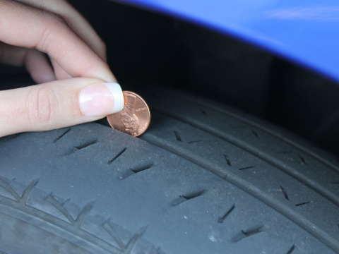 タイヤの知識